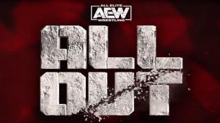 AEW All Out 2020 - Young Bucks vs. Jurassic Express Result