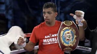 Exclusive: Alberto Machado Looking To Add To Legacy Of Puerto Rican Champions Fighting At MSG