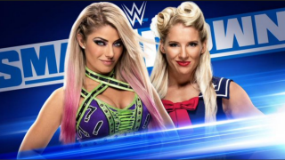 Lacey Evans To Appear On 'A Moment Of Bliss' With Alexa Bliss On 12/27 WWE SmackDown