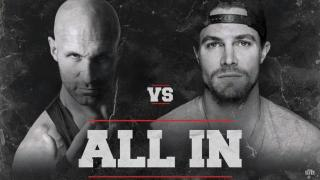 Briscoes vs. SCU, Stephen Amell vs. Christopher Daniels, Over Budget Battle Royal Announced For All In