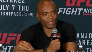Middleweight Legend Anderson Silva Is Fighting To Stay Relevant