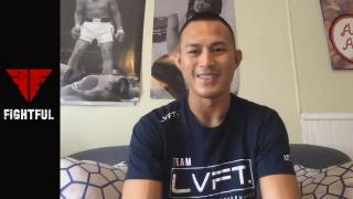 Andre Soukhamthath Says He's Knocking Out Gavin Tucker In The First & Shutting His Critics Up