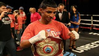Exclusive: Potential Plans In Place For Puerto Rican Boxers Angel Acosta, Jose Martinez