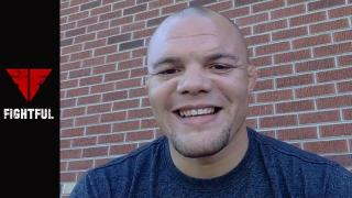 UFC Moncton's Anthony Smith Thinks Volkan Oezdemir Lacks Mental Toughness & Talks Jon Jones' Return