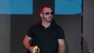 Austin Aries Returning To Ring Of Honor For Best In The World; Wrestling Kenny King