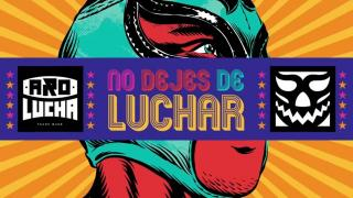 Aro Lucha Celebrates Lucha Libre While Sending Fans Home Satisfied