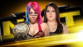 The NXT Report Card (6/28/17): Wrestling Perfection