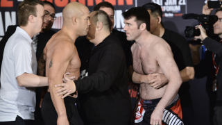 Showdown Joe: We Just Want A Fair Fight