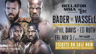 Bellator 186 Results: Two Title Fights & Two PSU Alumni In Action
