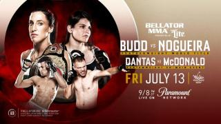 Bellator 202 Results: Julia Budd Defends The Featherweight Title & UFC Veteran Michael McDonald In Action