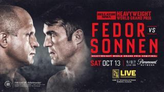 Bellator 208 Results: The 2nd Heavyweight GP Finalist Is Determined, Plus Former UFC Lightweight Champ Ben Henderson Competes!