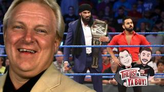 The List and Ya Boy #38: Bobby Heenan, Jinder Mahal Promo, Paige, No Mercy, Russo, Daivari, More
