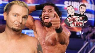 The List And Ya Boy #46: Ellsworth Released; WWE India Experiment Over(?) + Survivor Series, Swagger, Dykstra, More