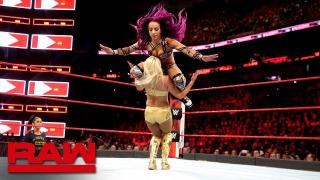 Sasha Banks Has Song Written About Her By Folk Band The Mountain Goats