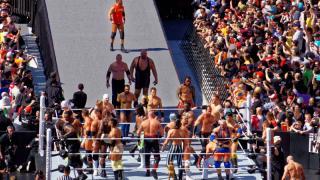 5 Realistic Surprise Royal Rumble Entrants