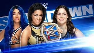 Nikki Cross To Face Bayley On 11/15 SmackDown, Joins Team SmackDown For Survivor Series With Win