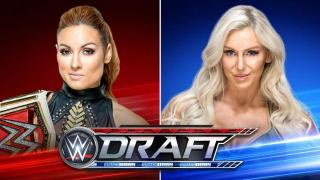 Charlotte Replaces Sasha Banks, Faces Becky Lynch On Raw To Decide First Pick Of WWE Draft Night Two