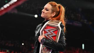 Becky Lynch Says She'd Whoop The Entire AEW Women's Roster And Twice On Sundays