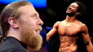 Ben Henderson Thinks Daniel Bryan Would Succeed In MMA, Puts Over Work Ethic And Technique