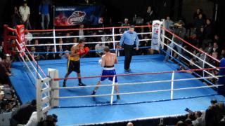 Erislandy Lara vs. Yuri Foreman Live Viewing Party