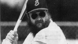 Braun Strowman's Dad Was The Babe Ruth Of Slow Pitch Softball. Yes, Really.