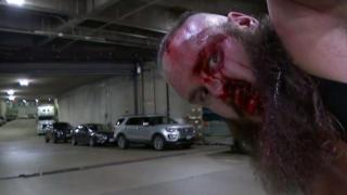 Roman Reigns Attempts To Murder Braun Strowman, Fails