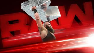 Raw Live Coverage and Discussion: Who Can Stop the Wrath of Braun?!