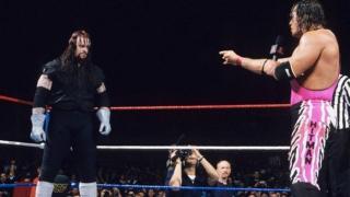 Undertaker: I Should've Wrestled Bret Hart At Survivor Series 1997 To Avoid The 'Montreal Screwjob'