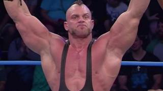 Exclusive: Brian Cage On Appearing On WGN, El Rey, Pop TV Over The Course Of Ten Days