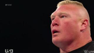 Video: Brock Lesnar To The UFC A Possibility For 2018?