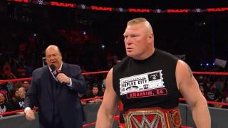 WWE Raw Review 10/23/17   Fightful.com Podcast   Brock Lesnar, How Did WWE Re-Write Raw?