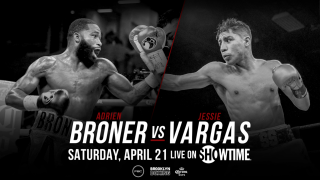 Adrien Broner vs. Jessie Vargas Results: Exciting Main Event Ends In A Draw