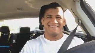 Exclusive: Gilbert Burns Talks UFC Orlando, Training with Michael Chandler & Changed Mindset