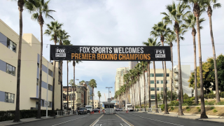 PBC Announces 2019 Schedule On FOX/FS1, Errol Spence Jr. vs. Mikey Garcia On PPV