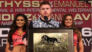 Exclusive: Canelo Alvarez Feels Mayweather-McGregor Doesn't Happen; Not Interested In Fighting UFC Champion