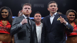 Fightful Boxing Newsletter (8/9): Canelo vs. GGG 2 Undercard, Kovalev vs. Alvarez, Matchroom-DAZN