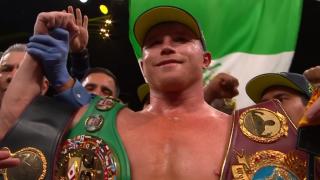 Canelo Alvarez Vacates WBO Light Heavyweight Title
