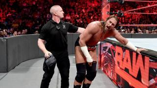 The Spare Room: Time To Right The Wrong With Big Cass