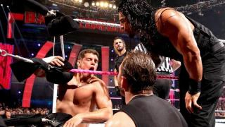 Roman Reigns Says There's No Comparing AEW To WWE