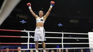 Exclusive: Tom Loeffler Talks Cecilia Braekhus Fighting On First HBO Women's Boxing Match