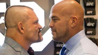 LIVE: Tito Ortiz vs. Chuck Liddell 3 Presser!