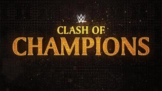 WWE Clash Of Champions Date And Location Announced, Brand Still Unknown