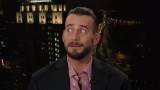 Exclusive: CM Punk: I Don't Want To Relive Being Forced To Work Through Concussions; Talks UFC 225, Colt Cabana, More