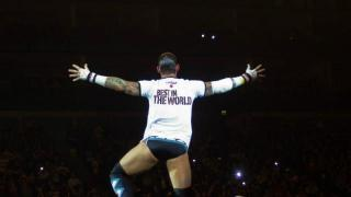 The Spare Room: The Hypothetical Return Of CM Punk