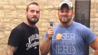 Exclusive: Colt Cabana Speaks About The Ruling, CM Punk, More