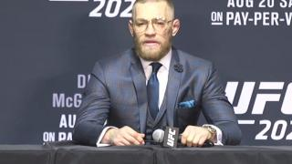 Fightful.com Podcast (11/23): Conor McGregor - WWE, Fedor, UFC Melbourne, More