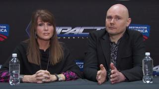 Exclusive: Backstage Details On TNA Front Office Changes