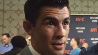 Dominick Cruz Wants to Fight and Do Joe Rogan's Job
