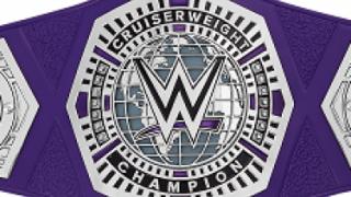 Cruiserweight Title Match Set For WrestleMania 33, Full Updated Card