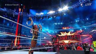 Becky Lynch Wins RAW And SmackDown Women's Titles In Main Event Of WrestleMania 35; Finish Did Not Go According To Plan